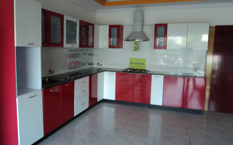 Modular Kitchen Shops In Coimbatore Nova Interiors