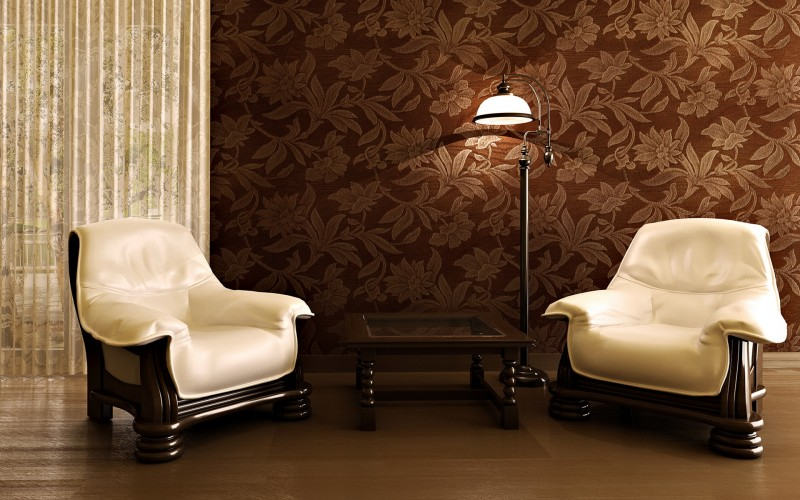 Wall Paper designing in Coimbatore